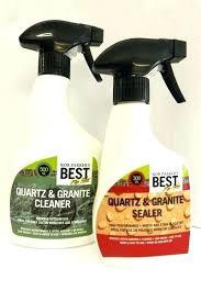 idea resealing granite countertops for best granite cleaner and sealer rob best granite cleaner sealer granite