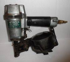 hitachi roofing nailer. hitachi nv 45ab2 1-3/4\ roofing nailer 5