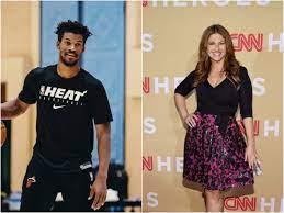 NBA Fan Fuels Rumors Of Rachel Nichols ...