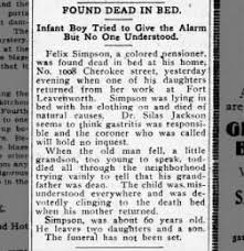 The Leavenworth Times from Leavenworth, Kansas on May 9, 1905 · Page 4