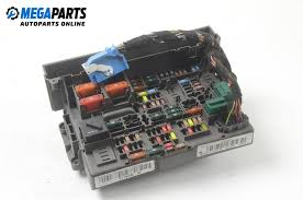 fuse box for bmw 1 e81 e82 e87 e88 2 0 170 hp hatchback 5 click on the image the view in full size