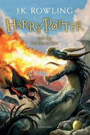 booktopia has harry potter and the goblet of fire harry potter children s edition book 4 by j a ed paperback of harry potter and the goblet