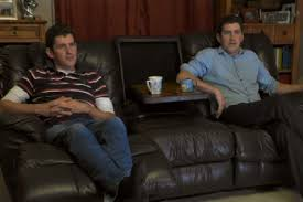 these cavan twins and their couch were the stars of gogglebox ireland last night