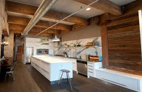Small Picture Whimsical Industrial Kitchen Design Ideas Rilane