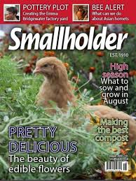 Small Holder Magazine Amazing Smallholder Magazine Subscription WHSmith