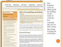 Introduction To Mla Style Ppt Download