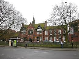 lawrence sheriff grammar school for boys clifton road rugby wikimedia commons