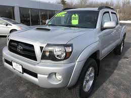 2005 Toyota TACOMA DOUBLE CAB Stock # 1626 for sale near ...