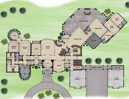 20000 sq ft mansion house plans lovely 501 best house layout images on