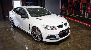 2016 HSV Gen-F2 range pricing and specifications: 400kW ...