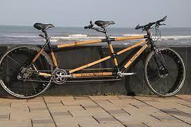 Bamboo Bicycle Wikiwand