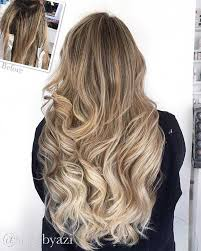 brown to blonde ombre blonde highlights with brown hair shell blonde highlights on brown