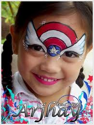face painting ideas 4