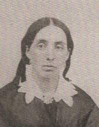 Adeline Maynard Dodd (1834-1871) - Find A Grave Memorial