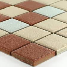 ceramic mosaic tiles non slip terracotta mosafil co uk for floor inspirations 14