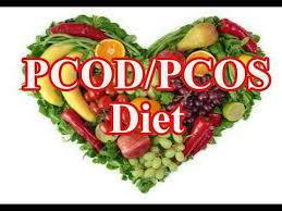 Best Pcod Diet Plan In Hindi