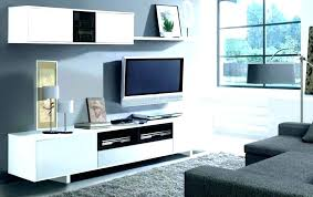 Modern Wall Units Cabinet Design For Small Living Room High Modern