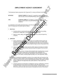 employment reviews company employment agency agreement lawyer com au