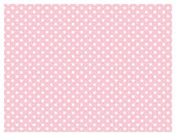 Patterned Paper Extraordinary Pretty In Pink Ballerina Patterned Paper