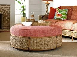 30 beautiful ottoman coffee tables to