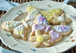 India Tree Food Coloring Butterfly Cookies India Tree Food Coloring ...