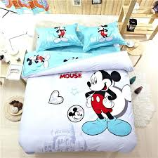 qualified toddler mickey mouse bedding p2919987 mickey
