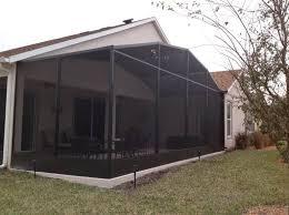 diy patio screen enclosure kits patio