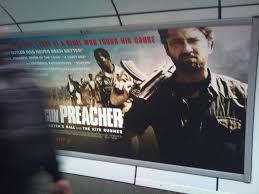 Awesome Machine Gun Preacher Movie Review Ideas Examples