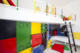 Lego Decorations For Bedroom Lego Furniture For Kids Rooms Circles Arise Chocolate Plain Modern