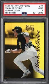 Check spelling or type a new query. Top 15 Mark Mcgwire Baseball Card List 1984 Rookie Card Value