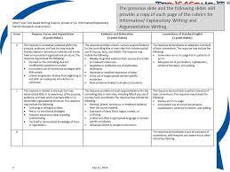 Persuasive essay rubric grade     Buy Original Essays online Pinterest Related Post of Common core standards argumentative essay rubric Teachers  Pay Teachers