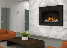 gas fireplace contemporary closed hearth wall mounted bgd36cf napoleon fireplaces