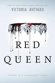 red queen red queen 1