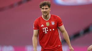 EM in Gefahr? Leon Goretzka vom FC Bayern München offenbar mit  Muskelfaserriss