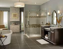tile paint colorsBrown Tile Bathroom Paint  Home Design