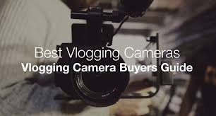 Canon Video Camera Comparison Chart The Best Cameras For Vloggers And Vlogging Definitive