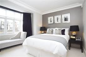 Grey Bedroom    Do With Navy?
