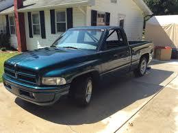 For Sale: Dodge Ram 1500 with a Magnum V10 – Engine Swap Depot