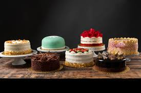 Seven Beautiful Cakes Nugget Markets Image