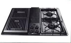 jenn air cooktop with grill. jenn-air-model-cg206b-gas-cooktop-amp-grill- jenn air cooktop with grill