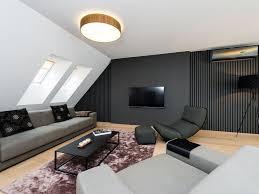 Urban Living Room Furniture 15 Attractive Artsy Urban Living Room Interior Design