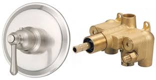 architecture and home amazing danze shower valve at thermostatic valves in designer styles and finishes