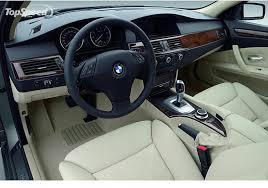 2008 BMW 5 Series Specs and Photos | StrongAuto