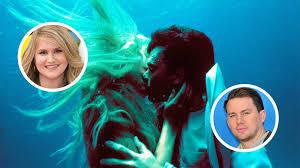 Variety – Tatum Remake Disney Channing Splash For ' To Play Mermaid qT4vvw