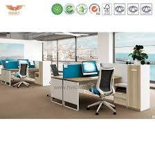 office workstation design. Hongye New Design Melamine Workstation Particle Board Office Furniture Customization