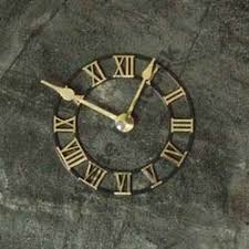 Small Picture Manufacturers Suppliers of Wall Clocks Divar Ghadiyan