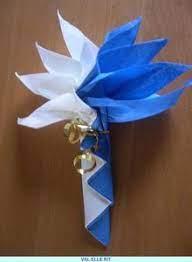 Serviette en papier oiseau bonnet de noel sur branche paper napkins xmas bird. Pliage De Serviette Val Elle Rit Pliage Serviette 2 Couleurs Pliage Serviette Papier Pliage Serviette