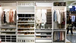 Begehbarer Kleiderschrank Zusammenstellen: Begehbarer ...