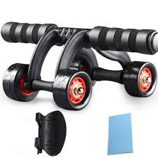 get ations bosschong abdominal wheel fitness equipment roller carving system home gym exerciser