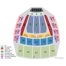 Pacific Northwest Ballet Seating Chart Nutcracker W Pacific Northwest Ballet Seattle Tickets